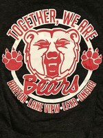 """Together, We Are Bears"" Shirt Sale"