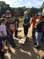 5th Grade learns about simple machines