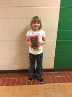 Elementary Perfect Attendance Kindle Fire Giveaway